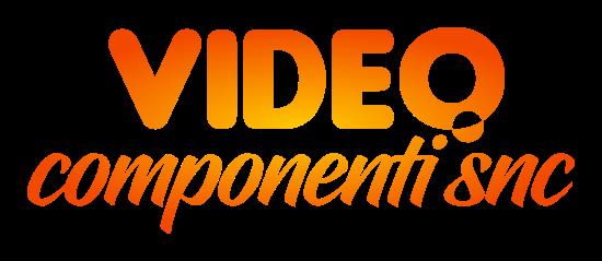 Video Componenti Web